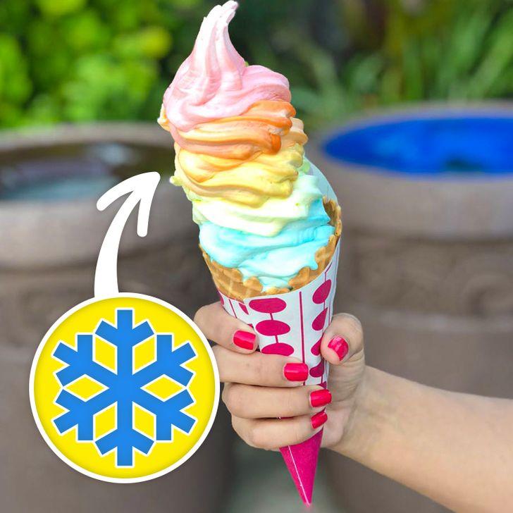 Vì sao kem nho hầu như không có trên thị trường?