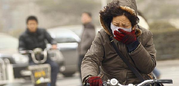 Ô nhiễm không khí làm tăng nguy cơ ung thư vú?