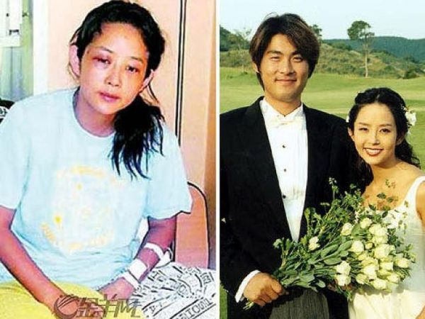 Cuộc sống của Choi Ji Sil ngập trong bạo hành
