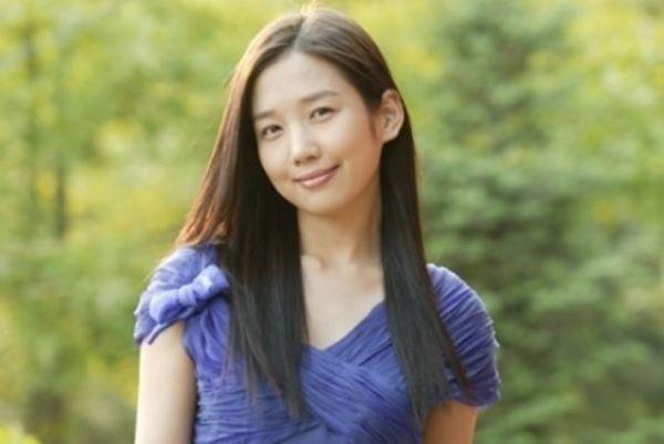 Nữ diễn viên Jung Da Bin