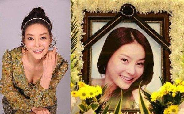 Những sao nữ Hàn 'tài hoa bạc mệnh' hay mặt trái của ngành công nghiệp giải trí Hàn Quốc