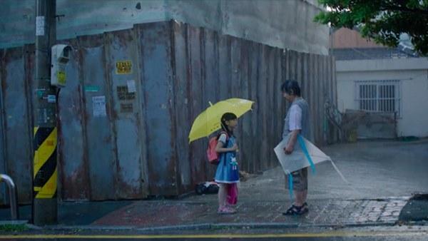 Khung cảnh kẻ biến thái tiếp cận nạn nhân trước khi gây ra tội ác khiến khán giả ám ảnh trong bộ phim Hope