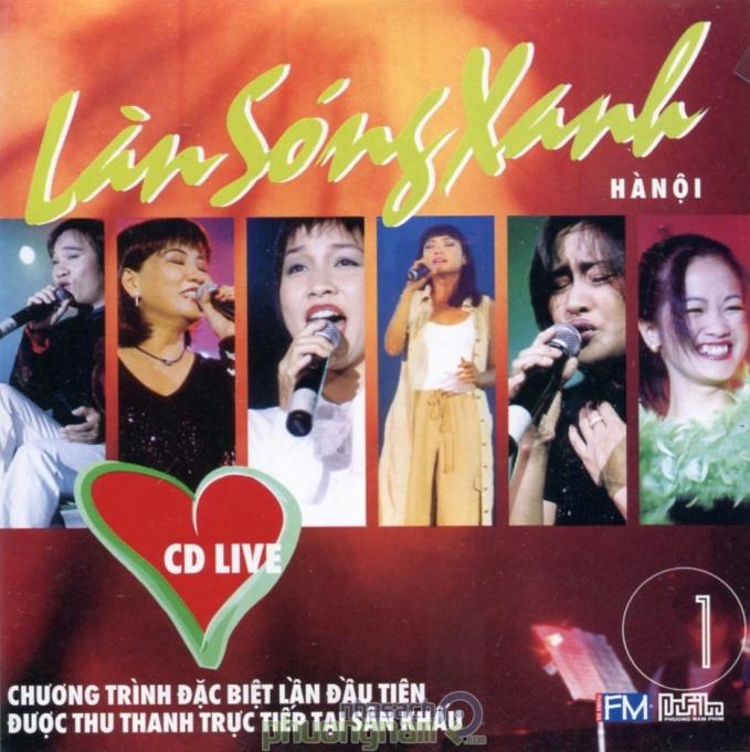 Thời kì cuối những năm 90, đầu 2000, âm nhạc Việt không có quá nhiều sân chơi nhưng lại để lại nhiều những gương mặt nghệ sĩ nổi bật về tài năng (Ảnh: PhươngNamFilm)
