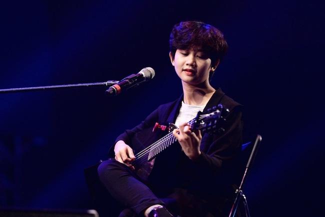 Lê Cát Trọng Lý - một trong những nghệ sỹ tiên phong cho dòng nhạc Indie (Âm nhạc độc lập) tại Việt Nam (Ảnh: thethaovanhoa)