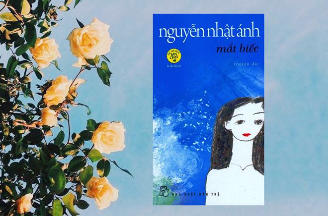 Mắt Biếc của Nguyễn Nhật Ánh ra đời năm 1990, nhưng vẫn luôn đong đầy cảm xúc với nhiều thế hệ độc giả, nhất là độc giả trẻ