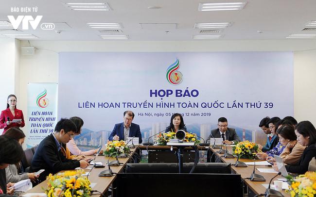 Liên hoan truyền hình toàn quốc 2019 được tổ chức với nhiều điểm mới. (Ảnh: PV/Vietnam+)