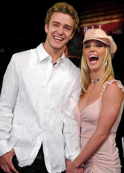 Tình sử Justin - Britney được người ta nhớ nhiều nhất
