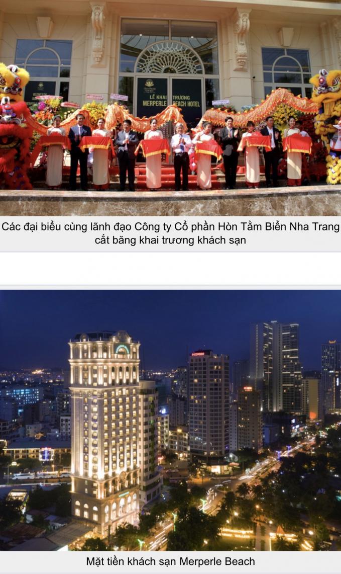 Địa chỉ dừng chân mới đẳng cấp cho du khách khi tới Nha Trang