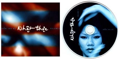 Bìa album