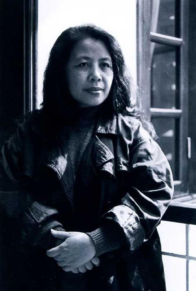 Nhà văn Lê Minh Khuê