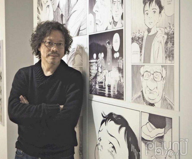 Urasawa Naoki: Ông vua của thể loại truyện tranh trinh thám, 'quốc bảo' của Nhật Bản
