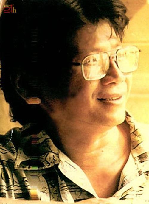 Nhạc sỹ Lê Hựu Hà