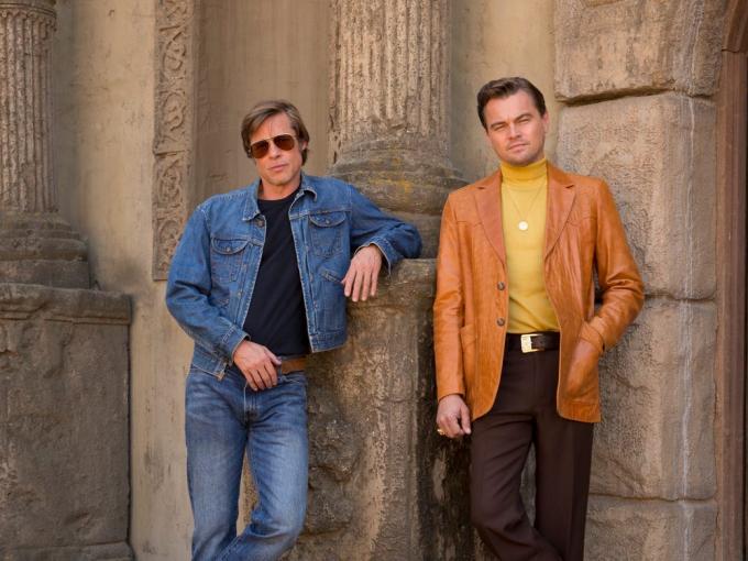 Quentin Tarantino đã giành được hai giải Oscar Kịch bản gốc xuất sắc nhất trước đó (cho