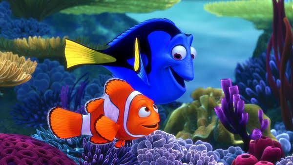 Câu chuyện cảm động về cha con chú cá hề từng bắt đầu từ một ý tưởng chẳng giống ai.