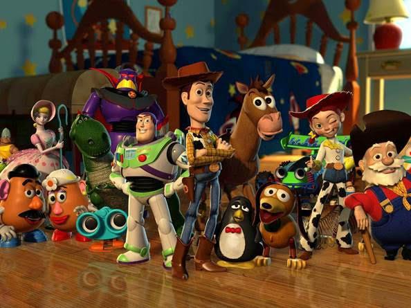 Hơn 2 thập kỉ với 4 phần phim đều đoạt giải hoặc nhận đề cử Oscar, giá trị của Toy Story mãi trường tồn cùng thương hiệu của hãng