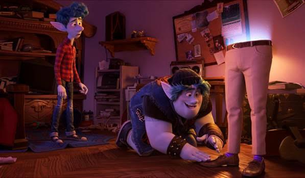 Sự sáng tạo của Pixar hứa hẹn tiếp tục đem đến một bộ phimđầy màu sắc vàngập tràn cảm xúc