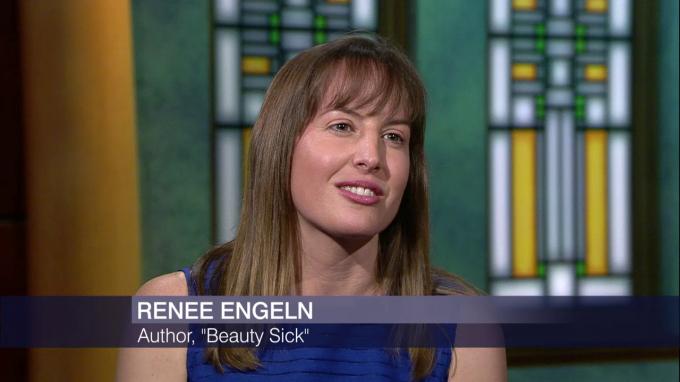 Tiến sĩRenee Engeln