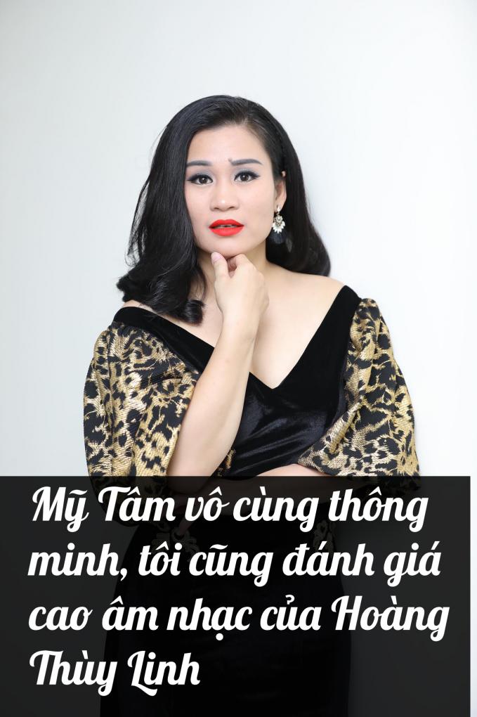 Nghệ sỹ Opera Đào Tố Loan: