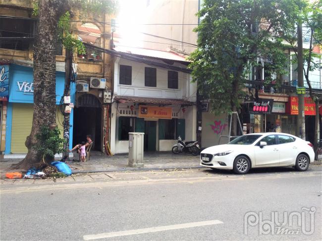 Cafe Lâm, một địa điểm nhiều người mê cafe hay lui tới, nay cũng đã đóng cửa
