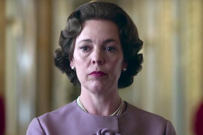 """""""Crown"""" (Vương quyền) - Một trong những series phim đình đám nhất của Netflix"""