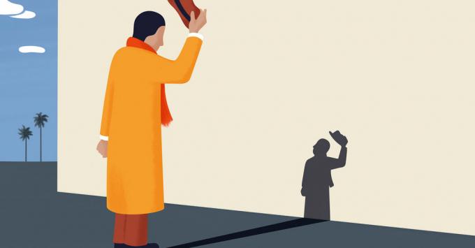 Học Đất để làm Người: sức mạnh của sự khiêm nhường