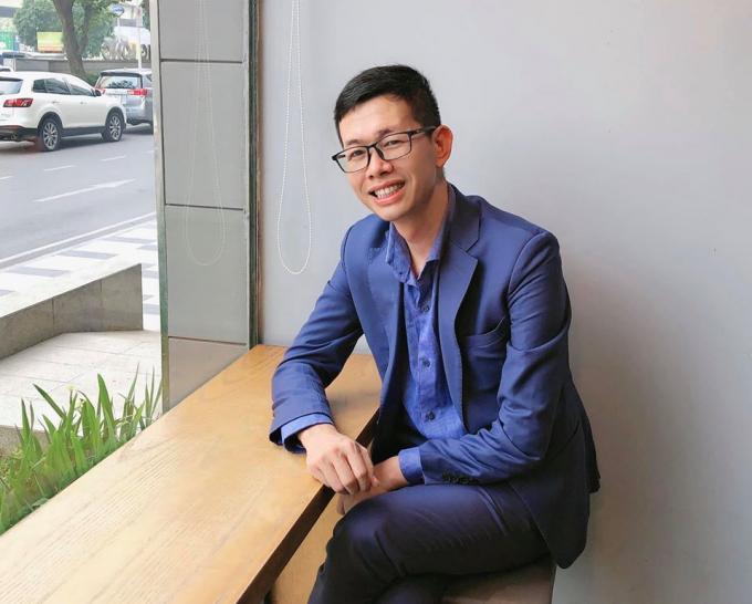 Tác giả Nguyễn Huy Du