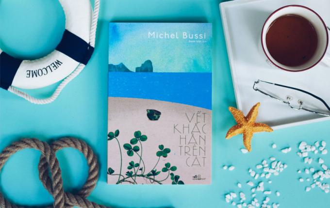 Michel Bussi – ông hoàng đương đại của trinh thám Pháp