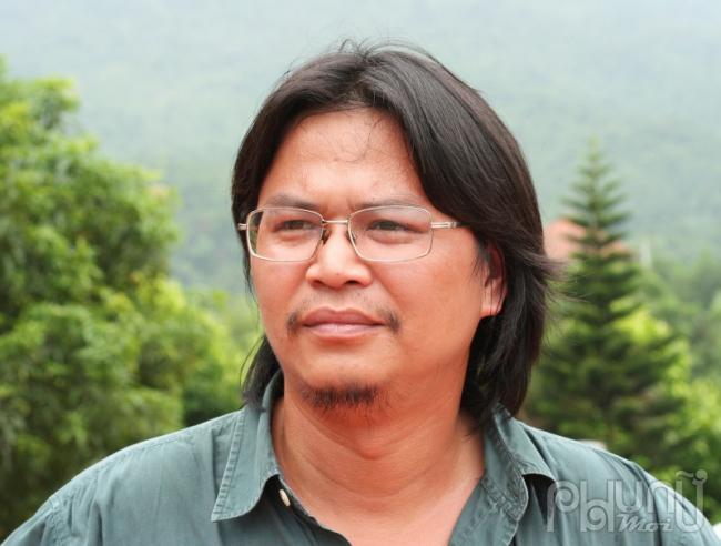 Tác giả Nguyễn Toàn Thắng