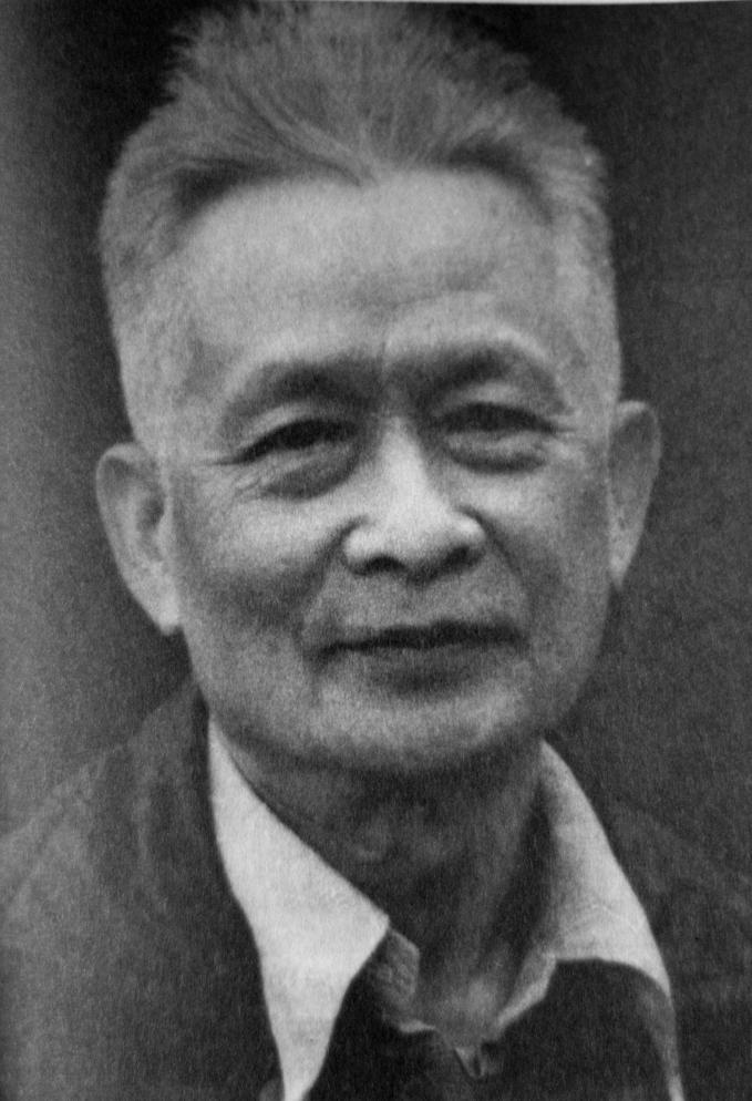 Nhà văn - nhà thơ Võ Quảng