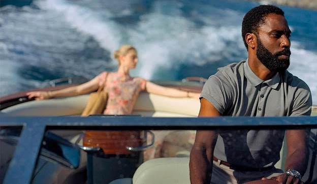 Christopher Nolan sẽ đưa khán giả tới những đâu trong siêu phẩm TENET?