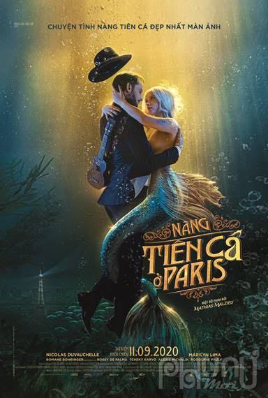 Poster chính thức của phim
