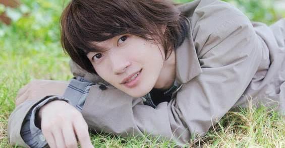 Kamiki Ryunosuke …