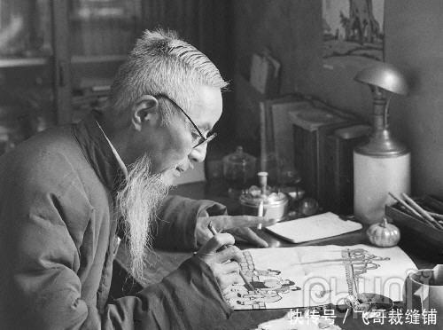 Nhà văn, họa sỹ Phong Khải Tử