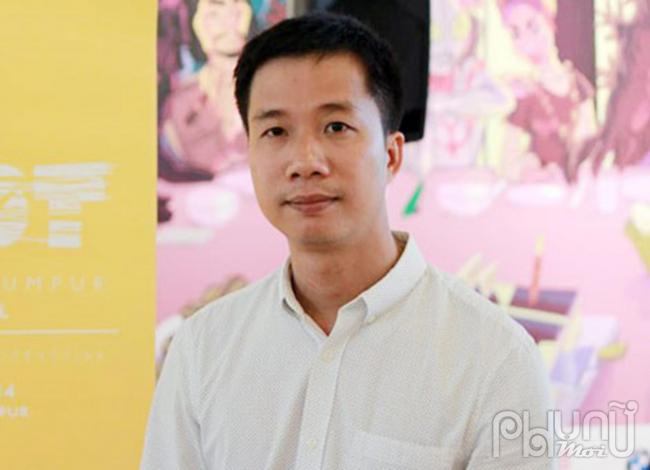 Tác giả Nguyễn Trương Quý