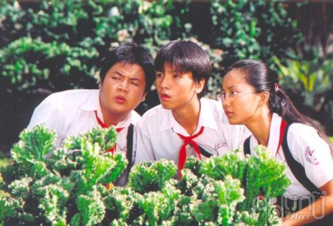 Kính Vạn Hoa được chuyển thể thành phim truyền hình