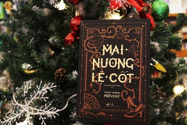 Những tiểu thuyết kinh điển của Pháp được chuyển thể thành công nhất