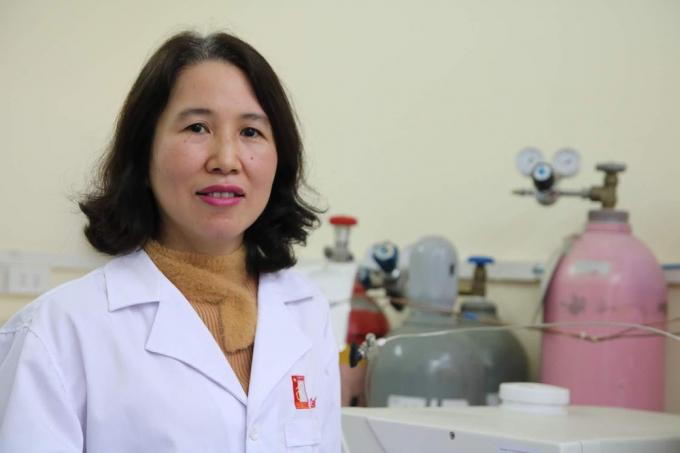 GS.TS Lê Minh Thắng-Trường đại học Bách khoa Hà Nội