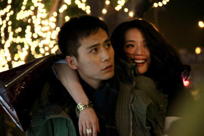 A Beautiful Lifelà bộ phim tình cảm Trung Quốc năm 2011 của đạo diễnLưu Vỹ Cường. Phim có sự tham gia của Thư Kỳ và Lưu Diệp