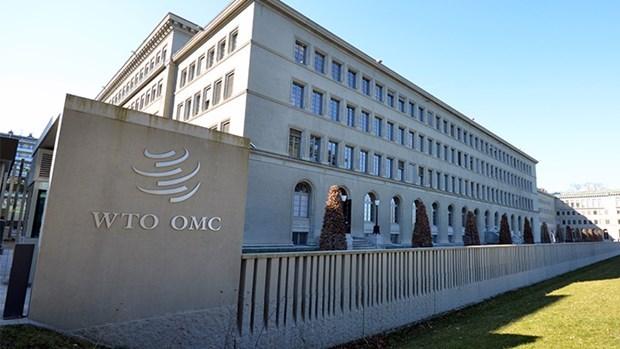 Trụ sở Tổ chức Thương mại Thế giới. (Nguồn: wto.org)