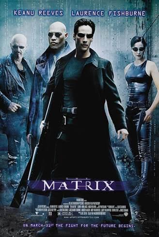 The Matrix – bộ phim kinh điển của điện ảnh Hollywood