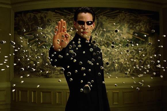 Loạt phim làm nên tên tuổi của tài tử Keanu Reeves
