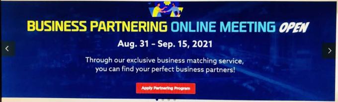 08 doanh nghiệp thuộc Hội Nữ trí thức Việt Nam tham dự BIO ASEAN – HÀN QUỐC 2021