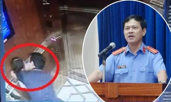 Ông Nguyễn Hữu Linh nhận án 18 tháng tù giam về tội dâm ô với người dưới 16 tuổi