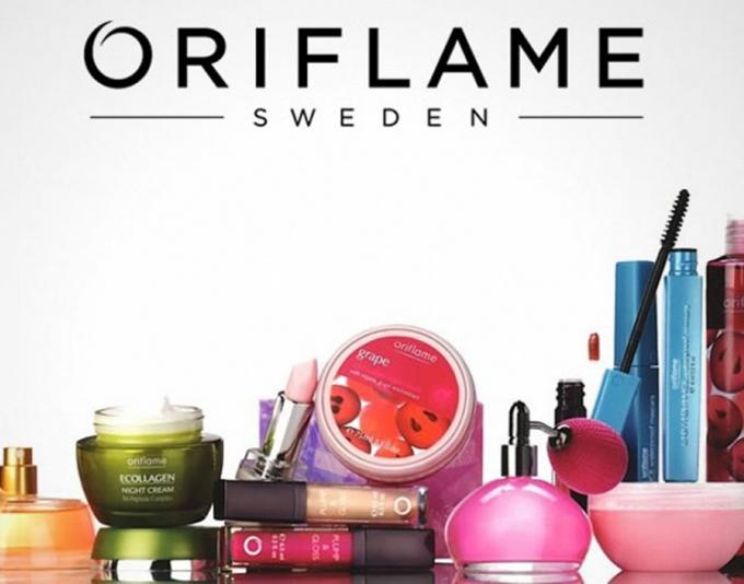 Công ty đa cấp phân phối mỹ phẩm Oriflame thông báo chấm dứt bán hàng