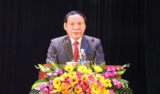 ông Nguyễn Văn Hùng, Bí thư Tỉnh uỷ tỉnh Quảng Trị
