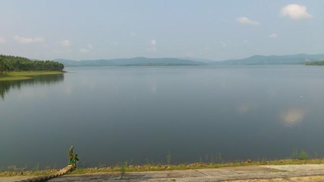 Thanh Hóa sắp có khu du lịch sinh thái hồ Yên Mỹ