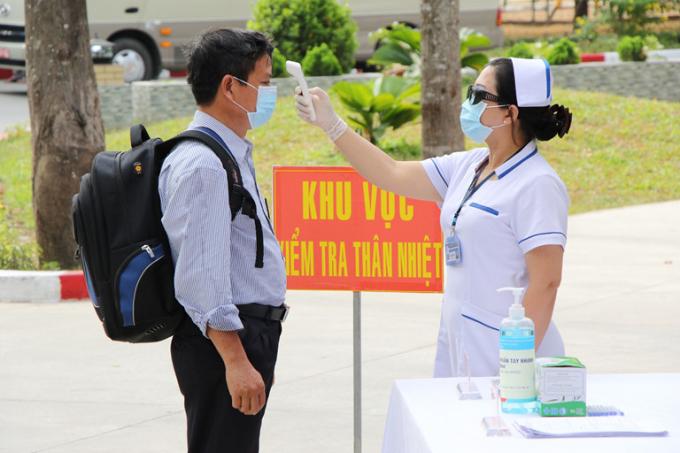 Sáng mùng 1 Tết, Việt Nam không có ca mắc mới COVID-19