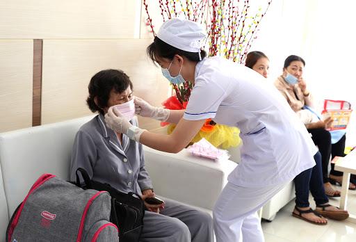 Đến nay, TP Hồ Chí Minh đã phát hiện 33 trường hợp mắc COVID-19 (Ảnh minh họa)