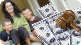 Việc quyết định mức cấp dưỡng cho con sau khi ly hôn sẽ do vợ chồng thỏa thuận.