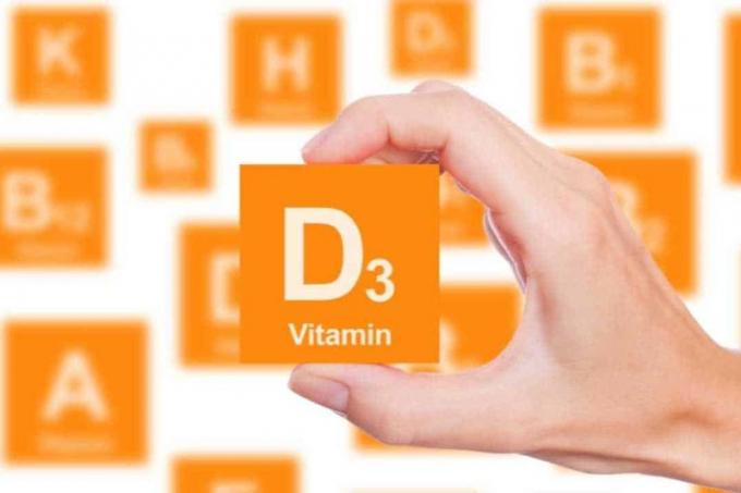 Một trong nhữngvai trò lớn nhất của vitamin D là giúp ngănngừa ung thư vú.